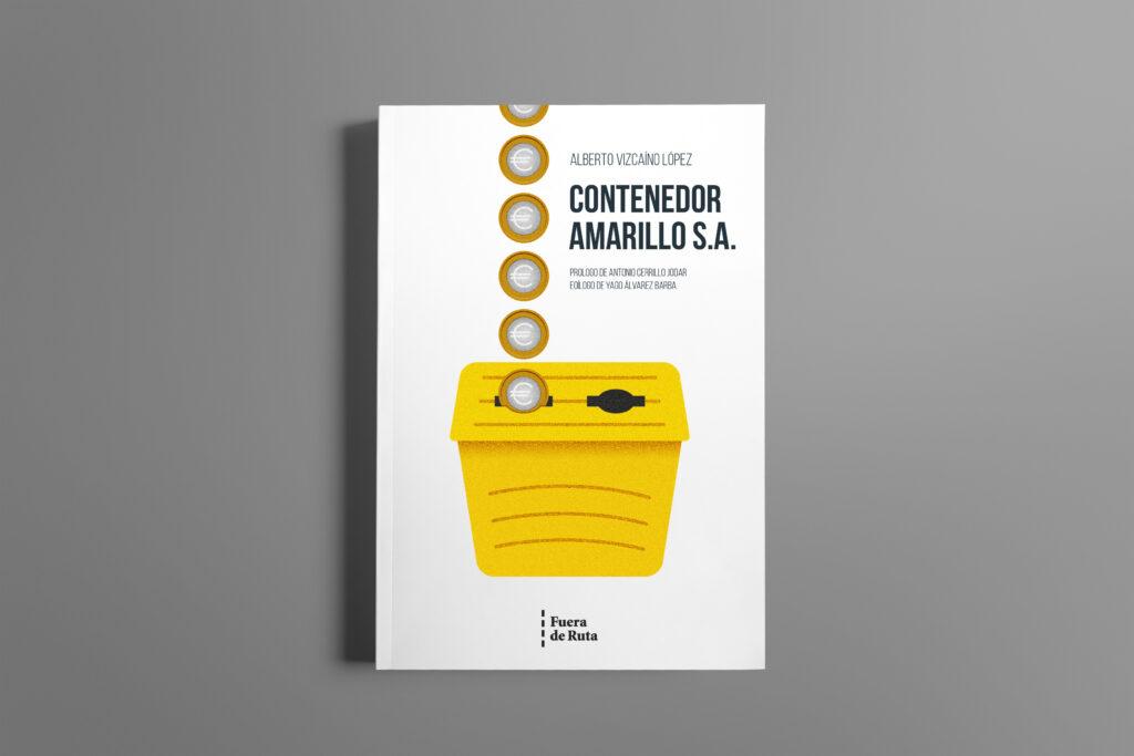Portada del libro Contenedor Amarillo S.A
